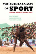 Anthropology of Sport