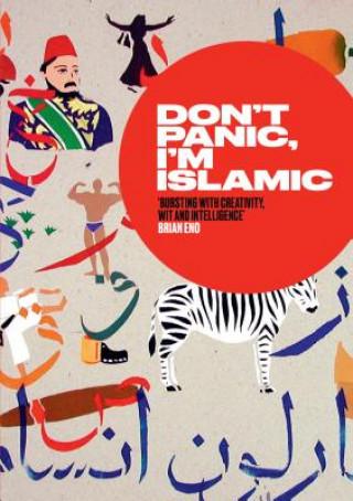 Don't Panic, I'm Islamic