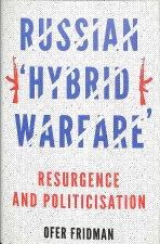 Russian 'Hybrid Warfare'