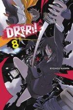 Durarara!!, Vol. 8