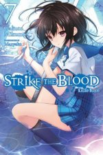 STRIKE THE BLOOD VOL 7 (LIGHT
