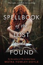 SPELLBOOK OF THE LOST & FOUND