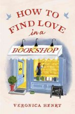 HT FIND LOVE IN A BOOKSHOP