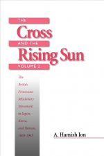 CROSS & THE RISING SUN