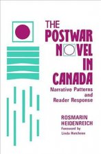 POSTWAR NOVEL IN CANADA
