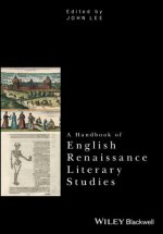 HANDBK OF RENAISSANCE STUDIES