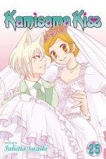 Kamisama Kiss, Vol. 25