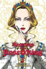 REQUIEM OF THE ROSE KING VOL 7
