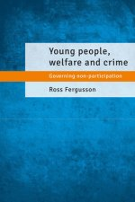YOUNG PEOPLE WELFARE & CRIME