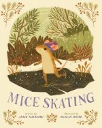 Mice Skating