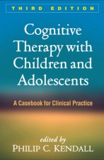 COGNITIVE THERAPY W/CHILDREN &