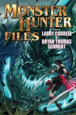 MONSTER HUNTER FILES