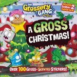 GROSSERY GANG A GROSS XMAS