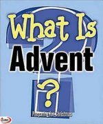 WHAT IS ADVENT (PKG OF 5)