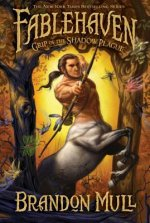 FABLEHAVEN BK03 GRIP OF THE SH