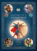 DC COMICS ANATOMY OF A METAHUM