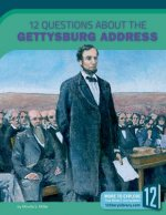 12 QUES ABT THE GETTYSBURG ADD
