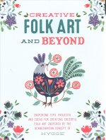 Creative Folk Art and Beyond
