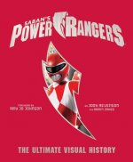 POWER RANGERS THE ULTIMATE VIS