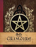 BVS THE OFF GRIMOIRE