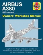 Airbus A380 Owners' Workshop Manual