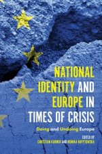 NATL IDENTITY & EUROPE IN TIME