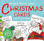MAKE YOUR OWN XMAS CARDS
