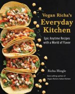 VEGAN RICHAS EVERYDAY KITCHEN