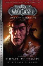 WarCraft: War of The Ancients Book one