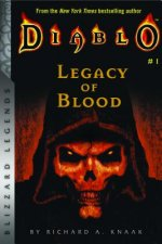 DIABLO LEGACY OF BLOOD
