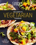 CANADIAN LIVING COMP VEGETARIA