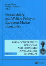 Sustainability and Welfare Policy in European Market Economies