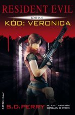 Resident Evil Kód: Veronica