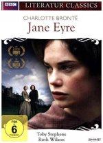 Jane Eyre (2006) - Charlotte Bronte - Literatur Classics