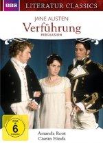 Verführung - Persuasion (1995) - Jane Austen - Literatur Classics