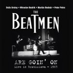 Are Goin´ On - Live In Bratislava 1965
