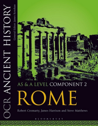 OCR Ancient History AS and A Level Component 2