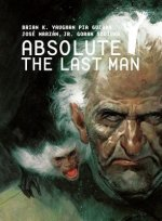 Absolute Y the Last Man