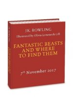 Fantastic Beasts and Where to Find Them/Illustr. Ed.