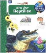 Alles über Reptilien