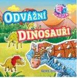 Odvážní dinosauři