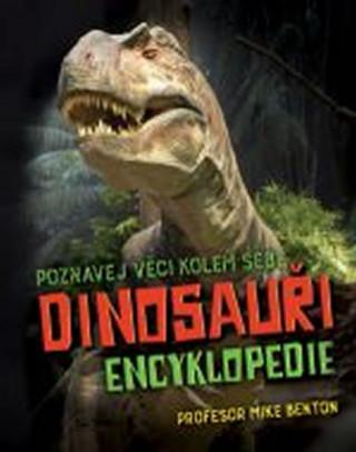Dinosauři encyklopedie