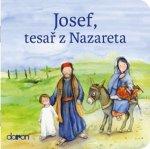Josef - tesař z Nazareta