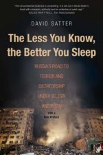 Less You Know, the Better You Sleep