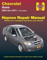 Chevrolet Aveo (04-11)