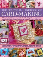 CARD MAKING THE PRACTICAL HANDBOOK OF