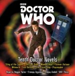 Doctor Who: Tenth Doctor Tales
