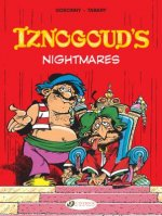 Iznogoud 14 - Iznogouds Nightmares