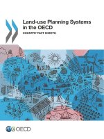 Land-Use Planning Systems in the OECD