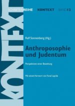 Anthroposophie und Judentum